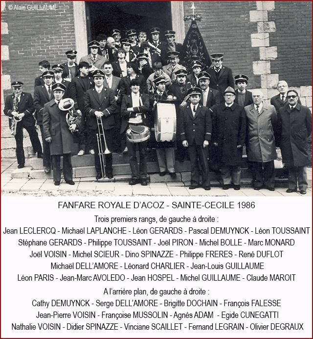 Ste Cécile 1986 640