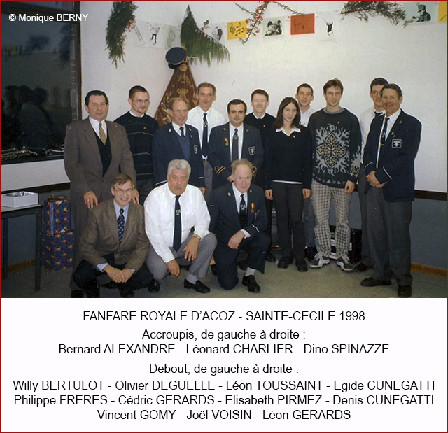STE-CECILE NOVEMBRE 1998 640