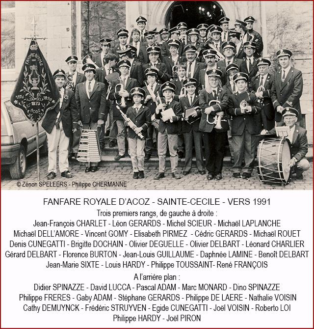 STE-CECILE VERS 1991 CHERM 640