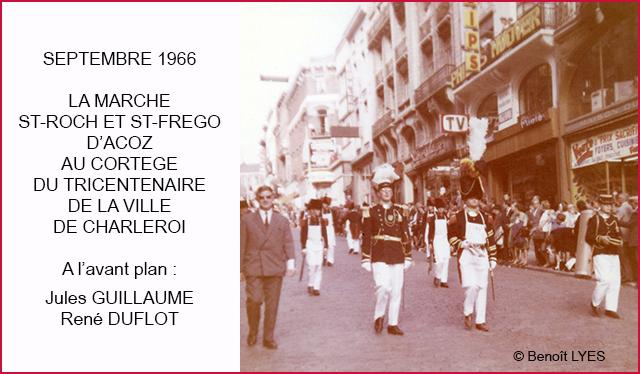 13 ACOZ TRICENTENAIRE 1966 640