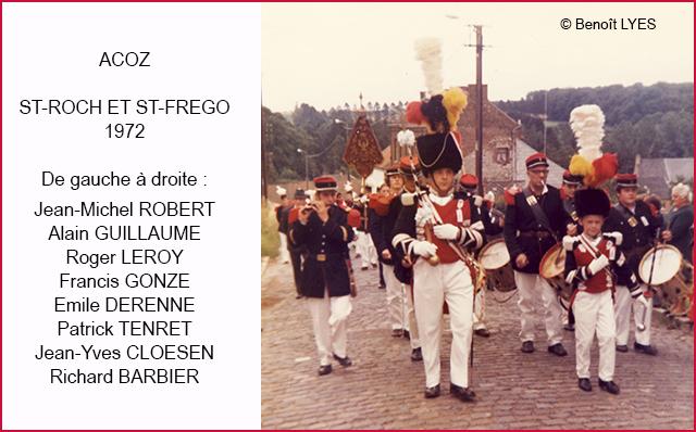 16 BATTERIE 1971-72 640