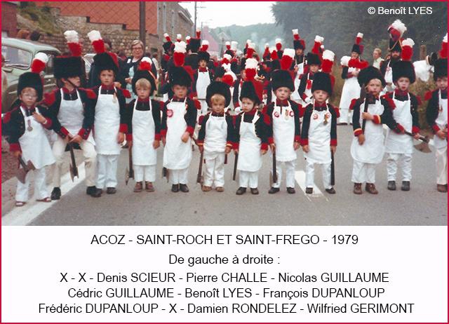17 JEUNES SAPEURS 1979 640