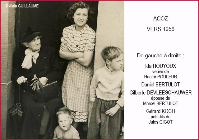 35 GILBERTE DEVLEESCHAUWER 1956 640