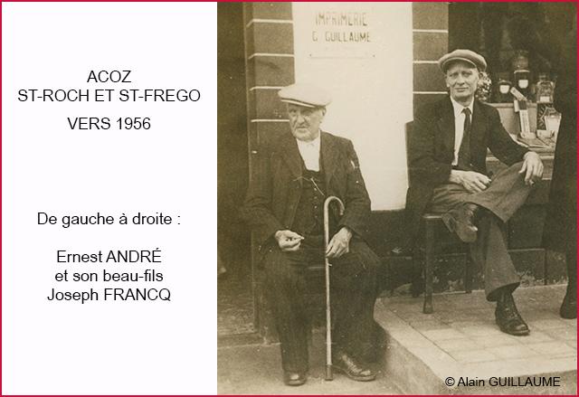 38 JOSEPH FRANCQ 1956 640