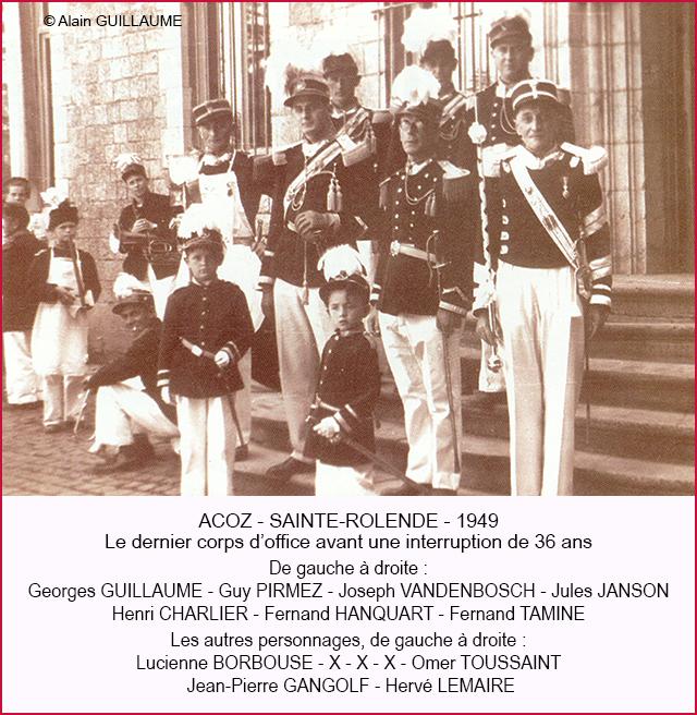 Acoz_Pentecôte_1949 640