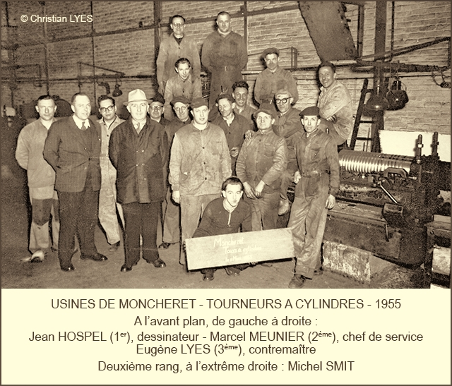 TOURNEURS A CYLINDRE 1955 640_InPixio
