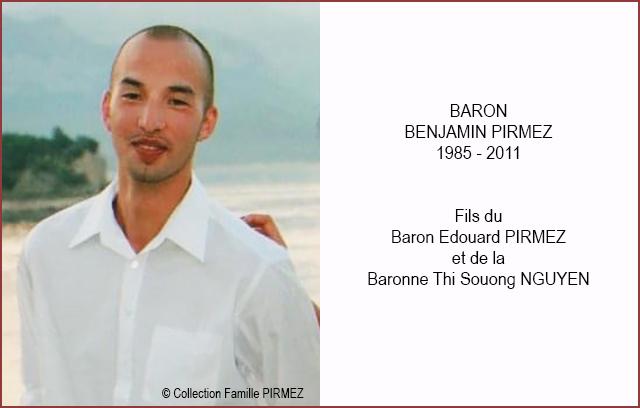Benjamin PIRMEZ 640
