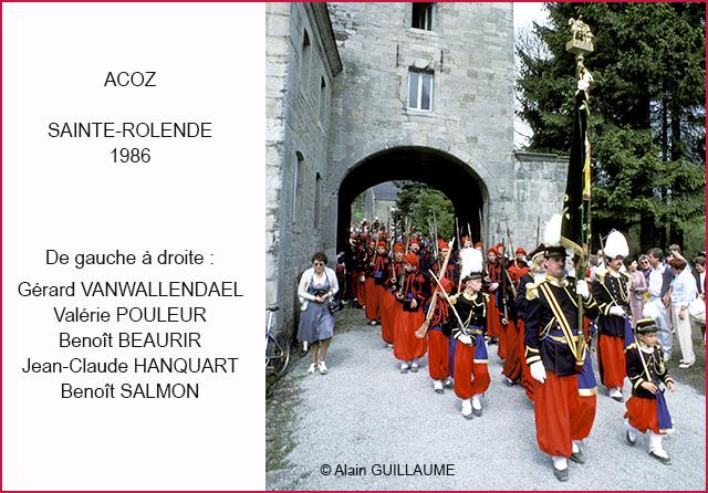 Sainte-Rolende
