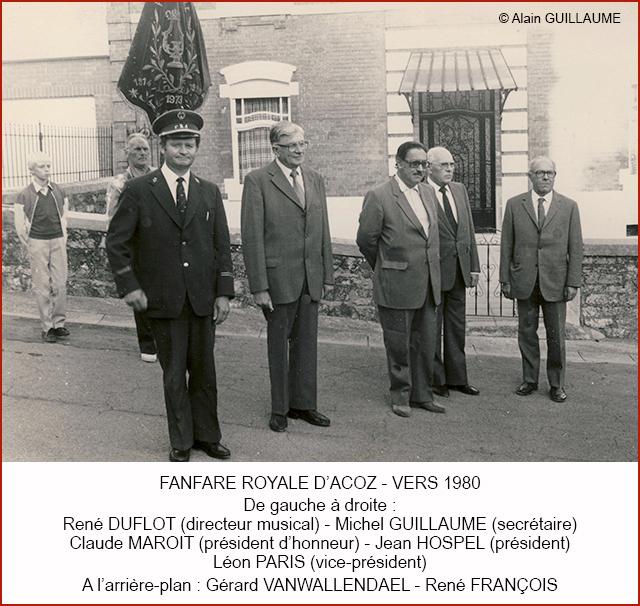 COMITE FANFARE VERS 1980 640