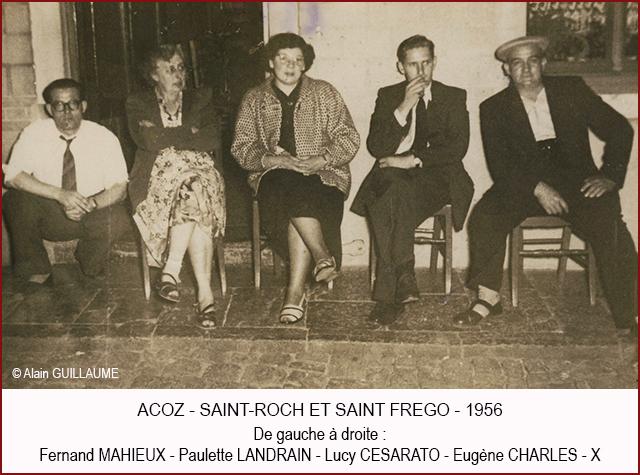 Eugène et Lucy CHARLES-CESARATO 1956 640