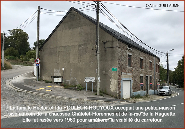 Maison Hector POULEUR 640