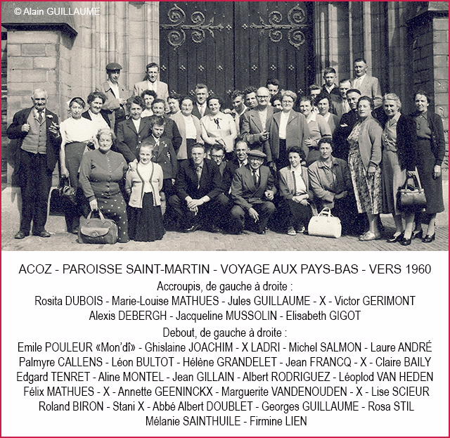 Voyage en Hollande 640