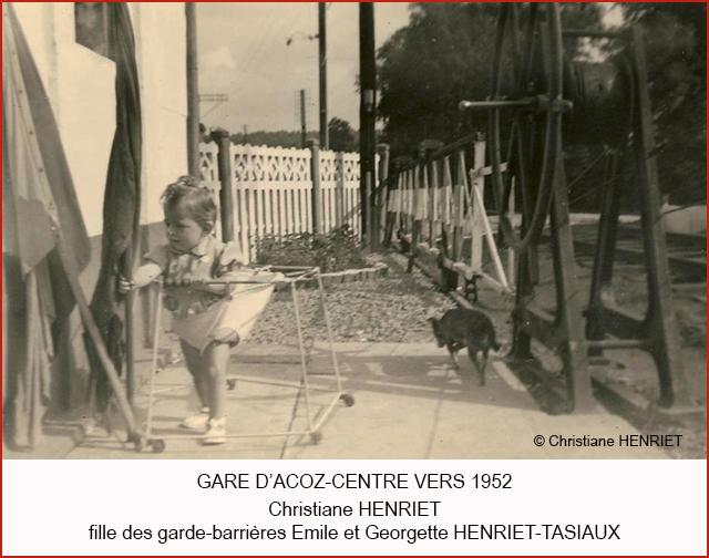 CHRISTIANE TROTTEUR 640