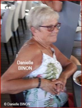 Danielle BINON 320x420