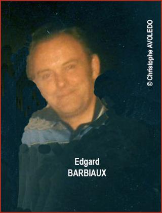 Edgard BARBIAUX 320x420