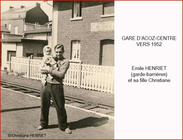 EMILE HENRIET 400+240