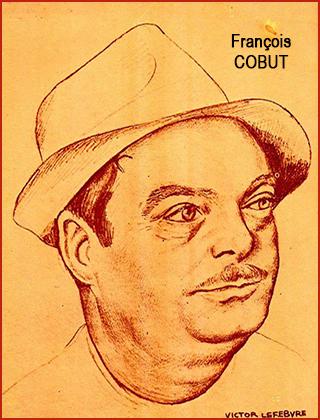 FRANCOIS COBUT 320x420