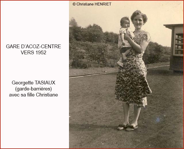 GEORGETTE TASIAUX 400+240