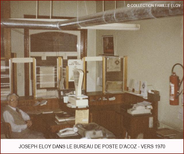 Joseph ELOY vers 1970 640