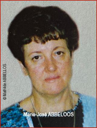 Marie-José ABBELOOS 320x420