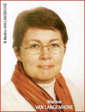 Martine VAN LANGENHOVE 320x420