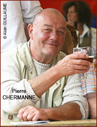 Pierre CHERMANNE 320x420