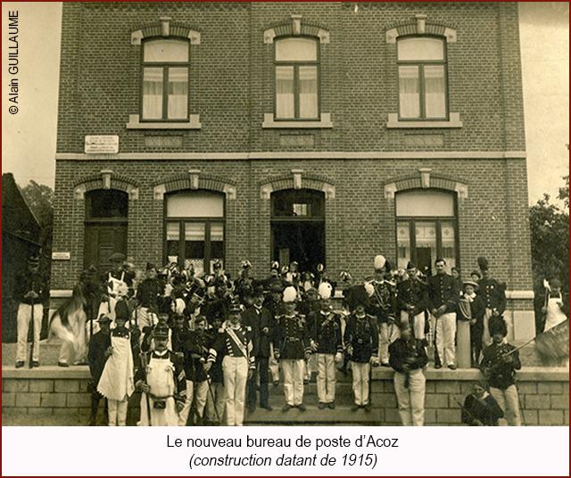 POSTE ALINE PHILIPPE 1915 640