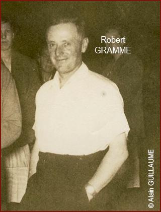 Robert GRAMME 320x420