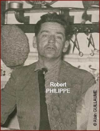 ROBERT PHILIPPE 320x420