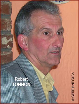 ROBERT TONNON 320x420