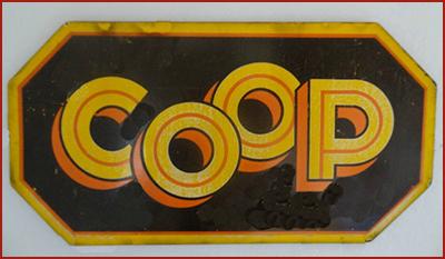 COOP 400
