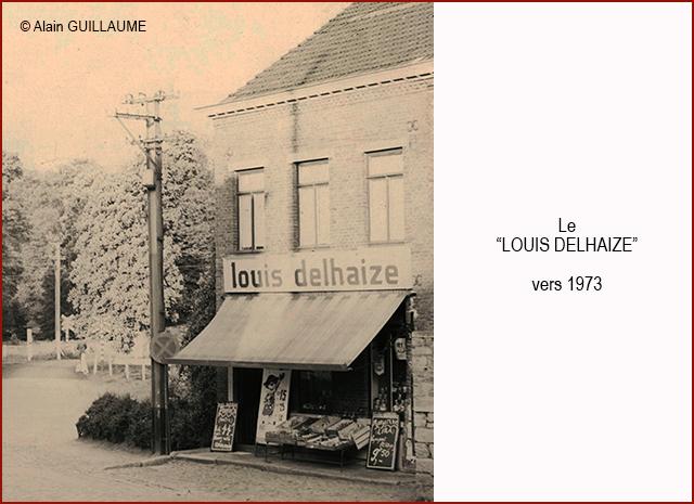 LOUIS DELHAIZE 1973 640