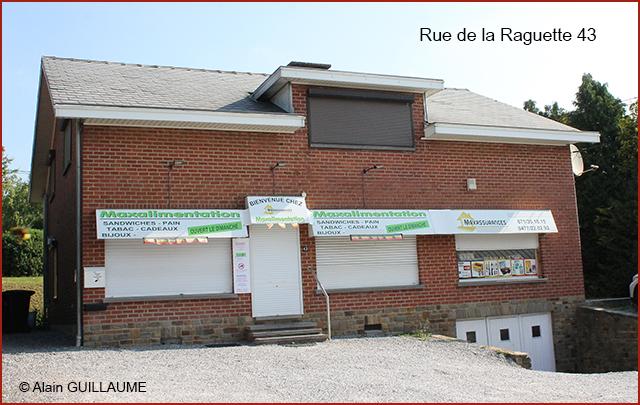 Rue de la Raguette 43 640
