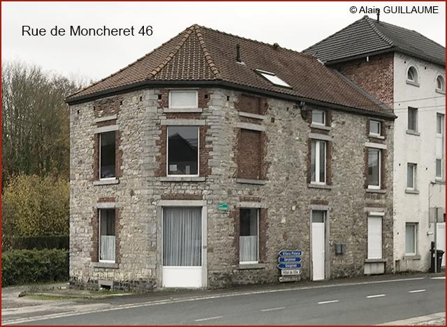 Rue de Moncheret 46 640