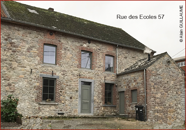 Rue des Ecoles 57 640