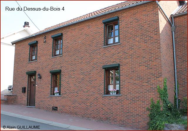 Rue Dessus-du-Bois 4 640