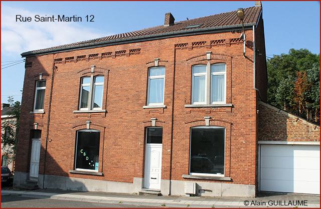 Rue St-Martin 12 640