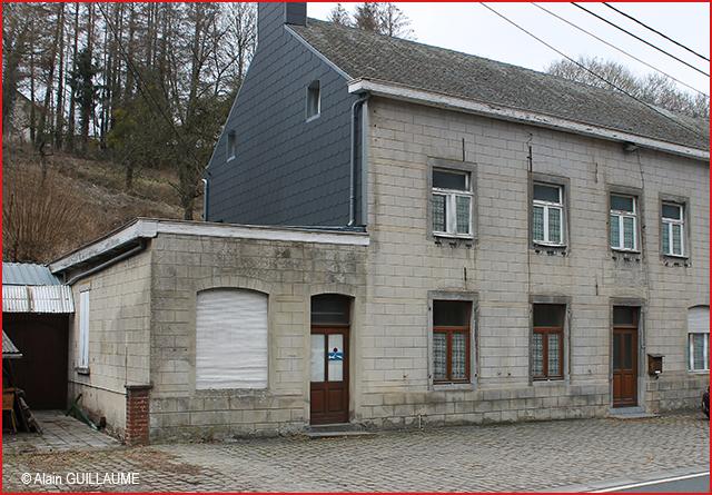 La maison de la famille DAFFE 640