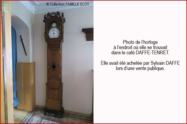 Horloge Daffe-Tenret 640