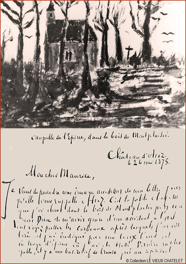 LETTRE A MAURICE 640