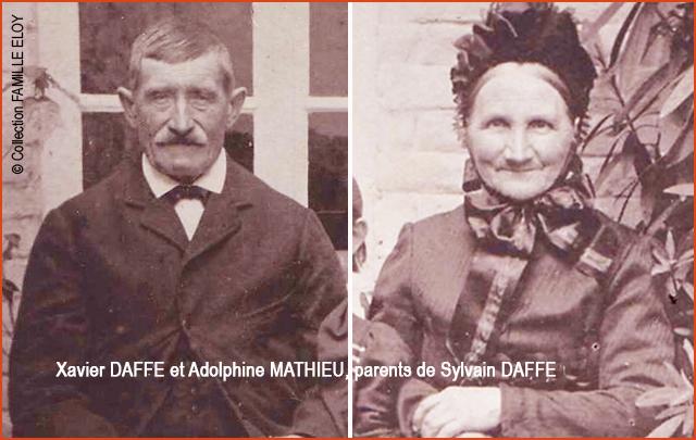 Xavier DAFFE Adolphine MATHIEU 640