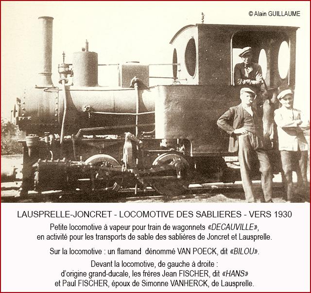 LOCOMOTIVE 1930 640
