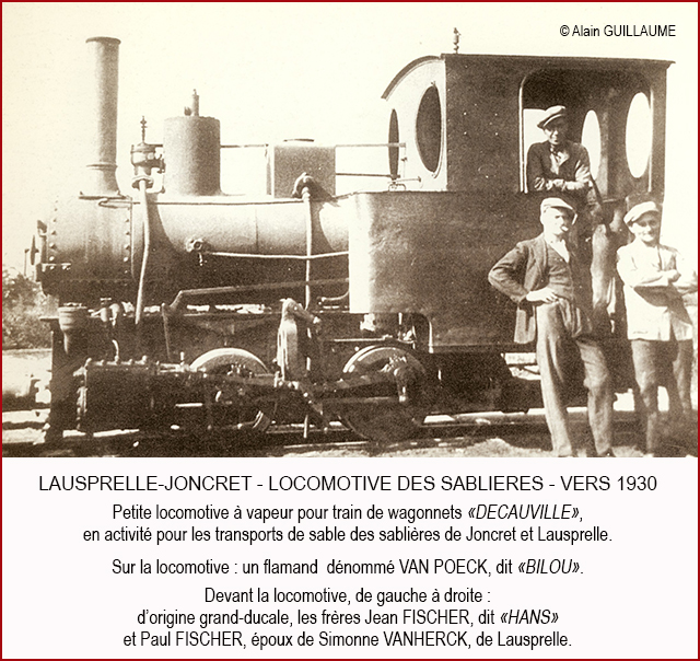 LOCOMOTIVE 1930 640