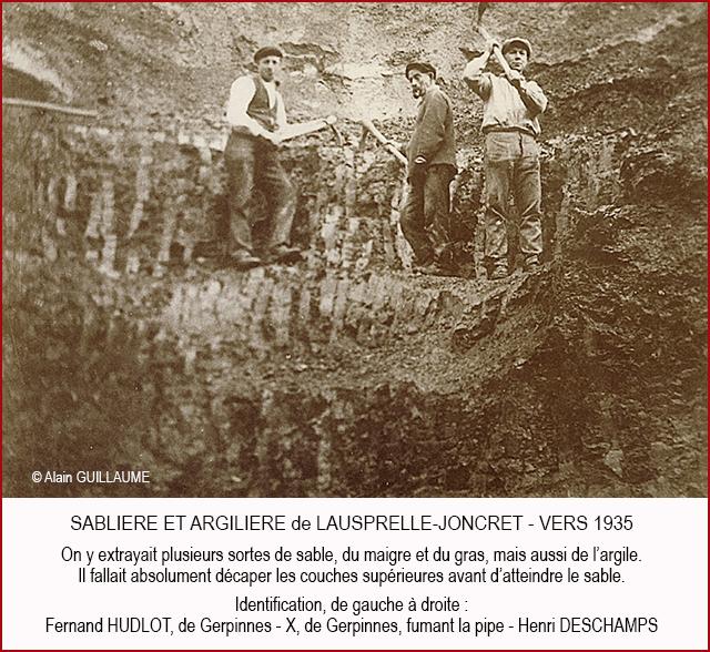 SABLIERE-ARGILIERE 1935 640