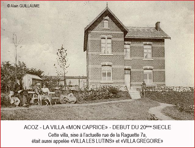 VILLA GREGOIRE 640