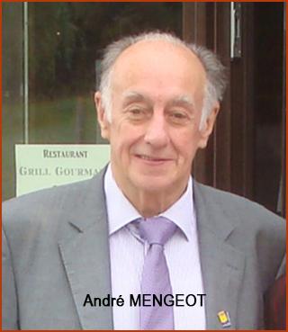 André MENGEOT 320 cadré