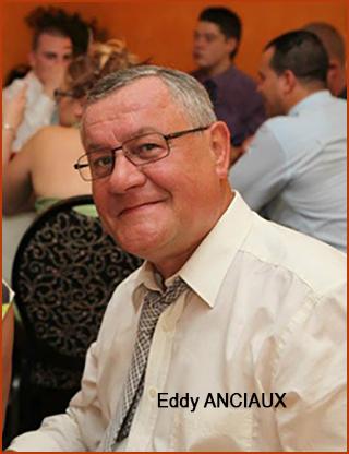 Eddy ANCIAUX 320