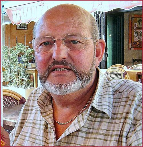 René MOURIALME 500