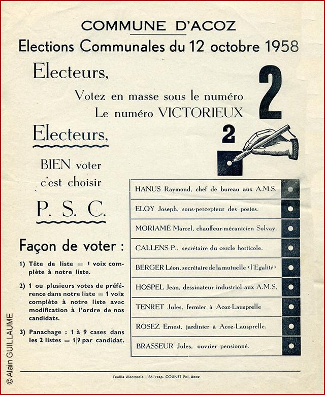 ELECTIONS OCTOBRE 1958 640