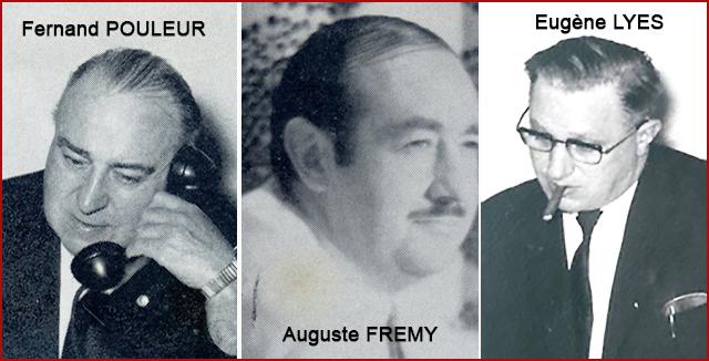 POULEUR FREMY LYES 640